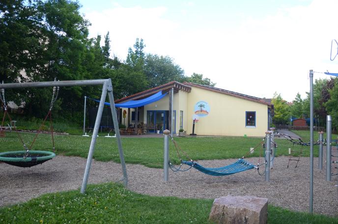 Kindertagesstätte Taka-Tuka-Land